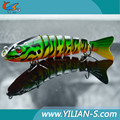 Swimbait Crankbait Hard Bait Fresh Water Shallow Water Bass Walleye Crappie Minnow Fishing Tackle