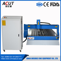 Factory supply discount price 3d woodworking CNC router / Wood cutting machine for door furniture cabinet