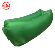 Cheap blue hanout outdoor lazy boy laybag air inflatable sofa