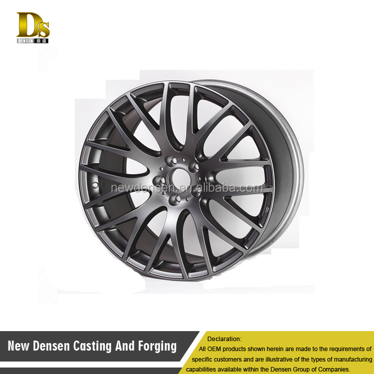 China OEM 4*98 Cast Car Aluminum alloy wheel Nave Wheel for car