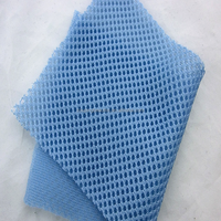 100% polyester 3d air mesh fabric and warp knit fabric ,3d spacer mesh fabric for motorcyle ,car ,chair seat cover