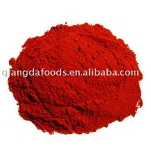 Paprika Chinese ground