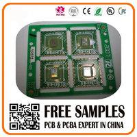 High Quality Fr4 power supply pcb Manufacturer in Shenzhen