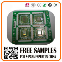 High Quality Fr4 Power Supply Pcb