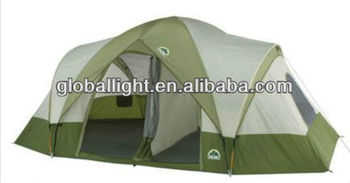 escort 8 person tent