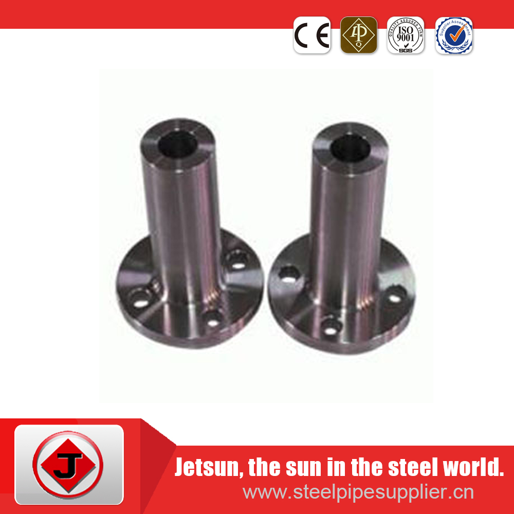 High Quality Forged ansi male and female flange