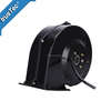china supplier plastics backward curved centrifugal fan