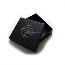 customize logo printed paper box/gift box/luxury packaging box