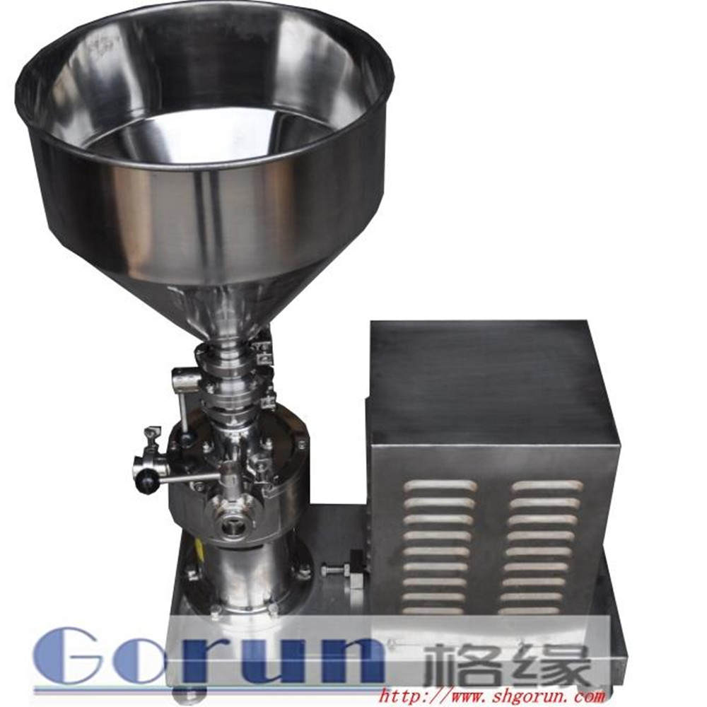 Inline Homogenizer, Inline Powder Mixer/Powder Liquid Mixer
