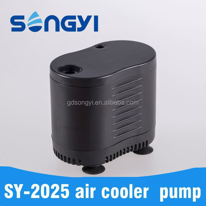 New product computer cooler silent pump