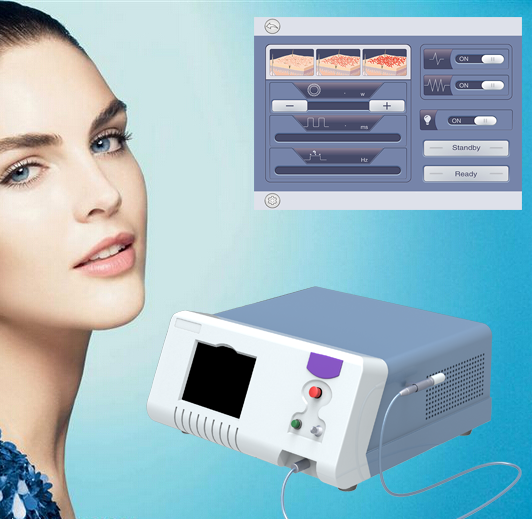 treatment of varicose veins/980nm diode laser spider vein removal vascular removal machine