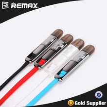 REMAX Hot Product Magnetic Usb Cable Lighting 2 In 1 micro USB Cable