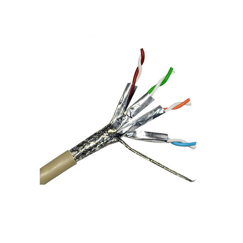 24awg cat7 networking lan cables shenzhen
