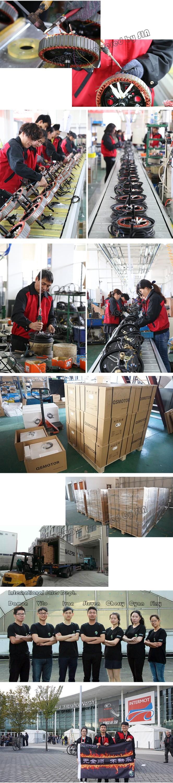 QS Motor Manufacture-2
