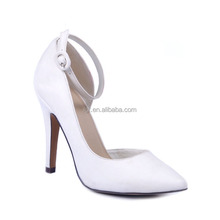 Good quality open toe summer Bride Shoes Pearl Wedding Heels Sexy Platform Women Pumps Bling Prom Evening Party High Heels