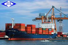 Professional Agent Sea Freight Container Shipping Cost China To Miami / San Francisco / Brownsville