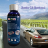 Car anti rust radiator treatment for cars