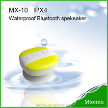 Best aa battery powered portable speakers wireless waterproof speaker