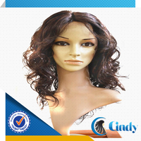 fast shipping 6-36inch high quality black india sexi women long wigs hairpieces