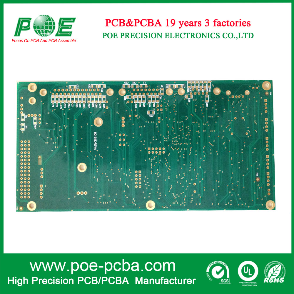 94v0 camera module pcb circuit board manufacturing