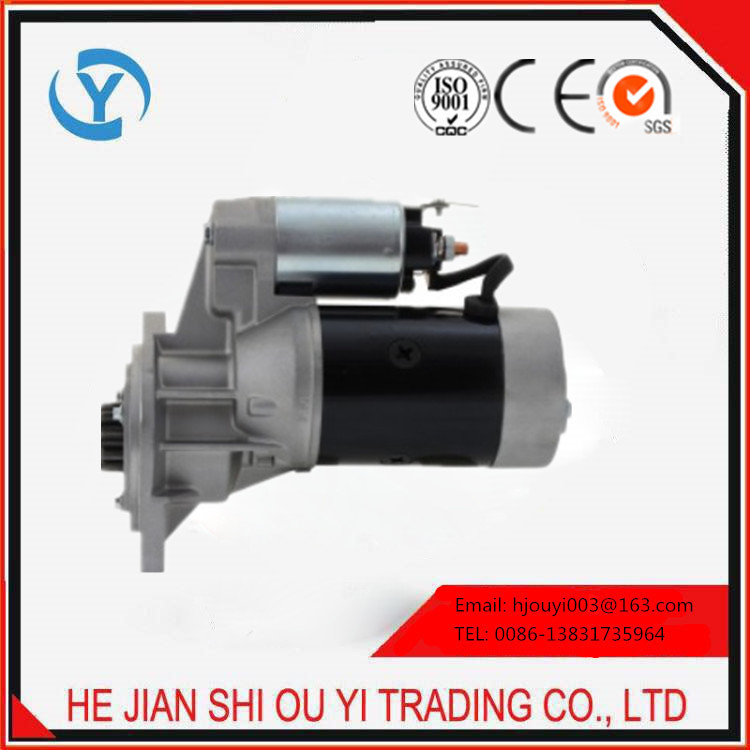 Automobile motor for Yanmer 486 (TK 4.86) Diesel