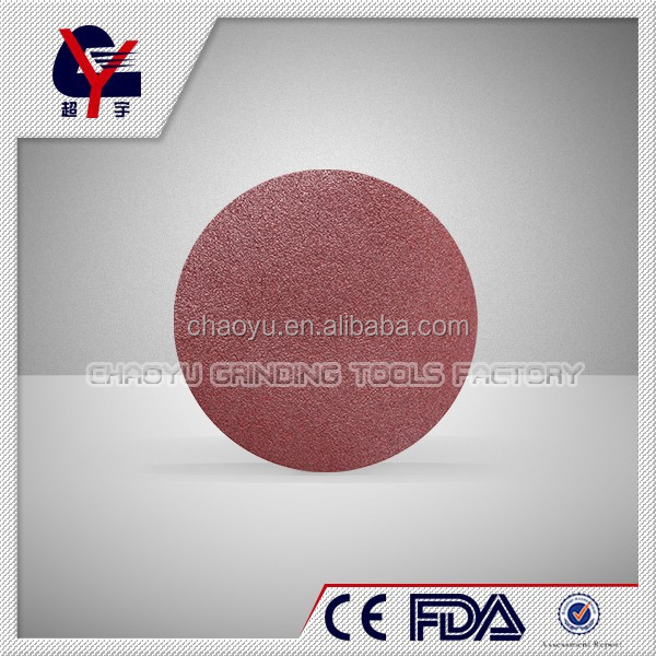 sanding paper with holes abrasive disc sand paper