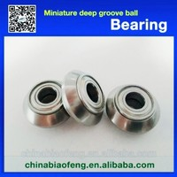 Special Bearings For Textile Machines Double