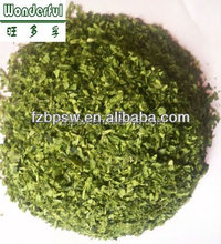 Dried Green Seaweed Aonori Seaweed Flakes/Powder for Snack Condiment