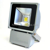 Strong R&D manufacturer professional customized services philips chip led flood light for unique needs