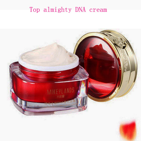 Anti-allergic cream black skin whitening glow cream forever effects whitening