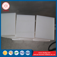 professional custom hdpe board t/hdpe plastic sheet