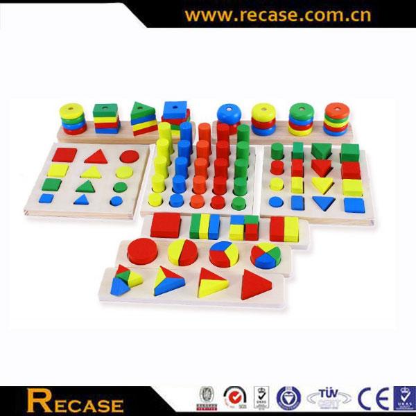 Preschool Toys Product : Educational toys for preschool children montessori wood