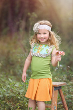 Wholesale girls tops and blouses 2015,latest Children's tops,Baby tops and blouses tops