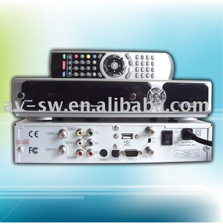 S PVR Receptor Fta Satelite best price