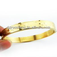 Gold plated indian bangles wholesale