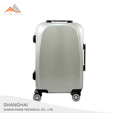 china supplier new product polycarbonate polo trolley luggage