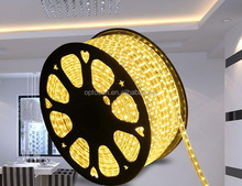 Ce Saa Approved High Voltage Led Strip Light110v 230v Led Strip 230v Rgb Led Strip