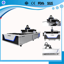 New technology cut master metal steel cutting laser cutter galvanized iron cutter