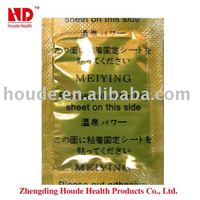Hot sale! Japanese Version Detox Golden Foot Patch