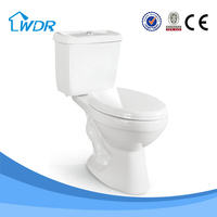 chaozhou supplier ceramic toilet commode