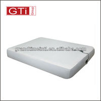 on air comfort mattress with remote control Pump