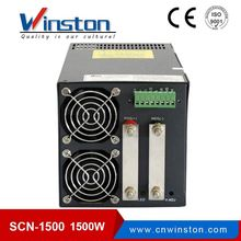 24 month warranty 12v constant voltage dc 1500w power supply with pfc function