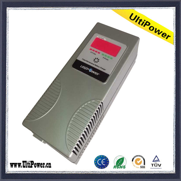 Ultipower 48v 2a rechargeable battery charger