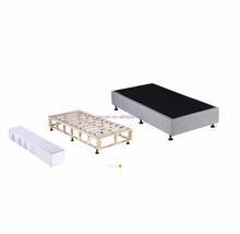 Stable wooden bed frame queen / King / Single size