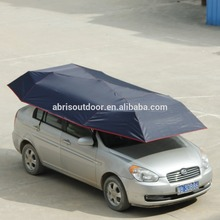 Automatic Portable Remote Electronic Smart Easy Control Car Cover