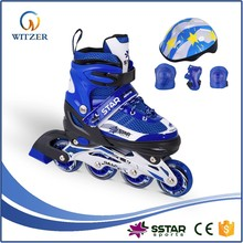 protector helmet for kids adult cute roller skates suit