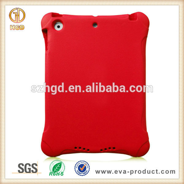 EVA foam case shockproof for mini ipad case