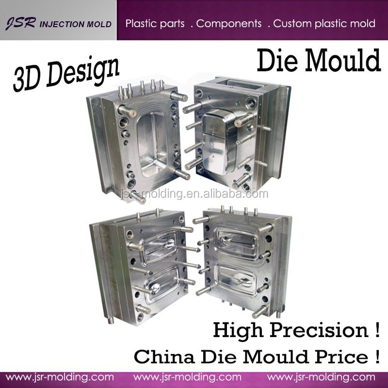 China die mould price ! Guangdong plastic mould die makers design and custom punch die mould