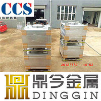 antistatic container type IBC tank for inflammable