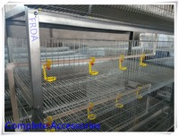 High Quality Metal chicken pigeon Cage ,animal cage